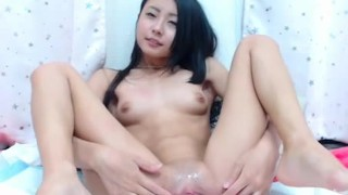 Bald Asian Pussy 2